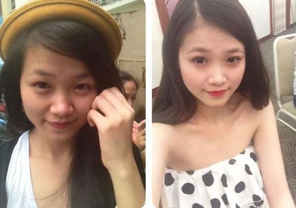 Nhan sắc gây bất ngờ của Phương Khánh thời còn là em gái kết nghĩa của Ngọc Trinh - 9
