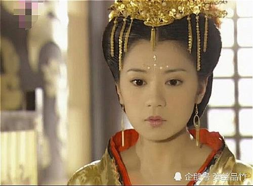 Những hoàng hậu ấn tượng nhất trên màn ảnh Hoa ngữ - 2
