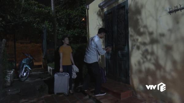 Nhiều khán giả tưởng Quỳnh vào lộn nhà của Minh Vân...