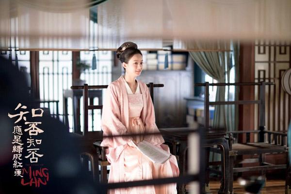 Dương Mịch, Triệu Lệ Dĩnh, Lưu Diệc Phi cùng cuộc chiến rating trên truyền hình - 3