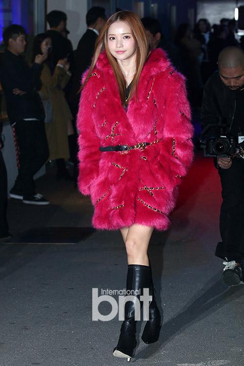 Người đẹp Ha Yeon Soo.