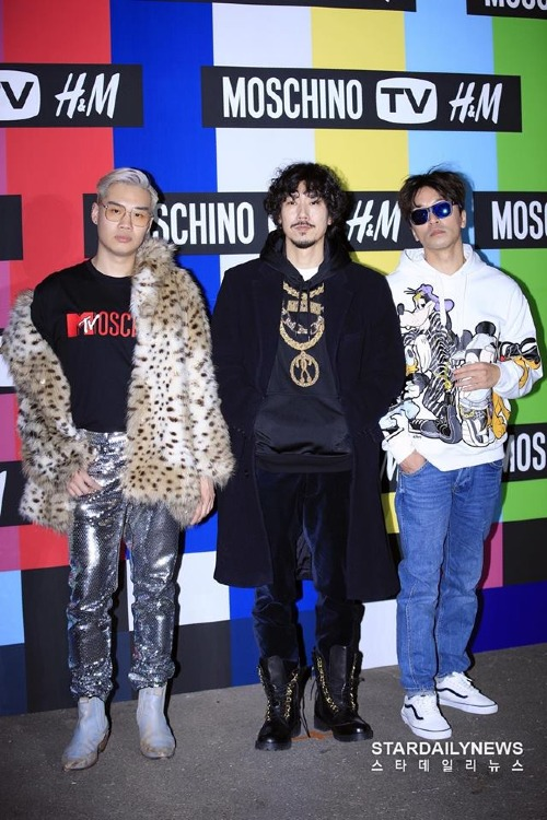 Marshall Bang, Tiger JK, Bizzy.