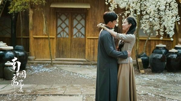 Dương Mịch, Triệu Lệ Dĩnh, Lưu Diệc Phi cùng cuộc chiến trên truyền hình - 5