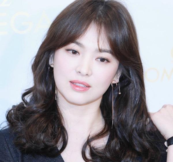 Sau khi giảm cân, nhan sắc Song Hye Kyo ngày càng tỏa sáng, trở thành một trong những đại mỹ nhân của làng giải trí xứ kim chi.