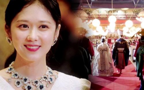 Jang Na Ra xinh đẹp trong teaser.