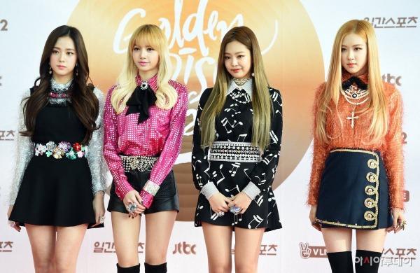 Black Pink rất hạn chế xuất hiện ở các show thực tế và các lễ trao giải tại Hàn.