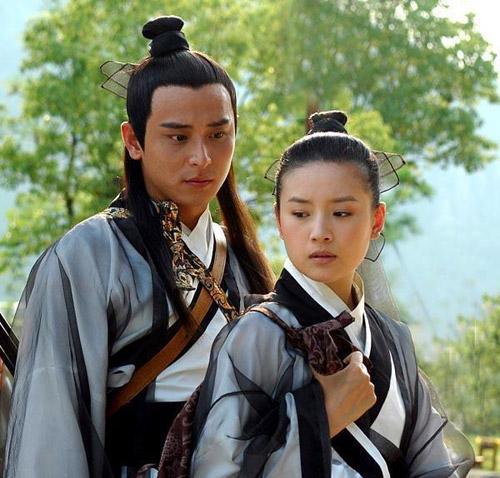 Mối tình đơn phương của Mã Văn Tài dành cho Chúc Anh Đài khiến khán giả xúc động.