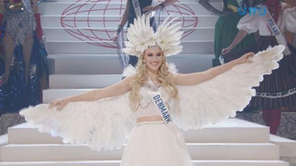 Người đẹp Venezuela đăng quang Miss International 2018 - 15