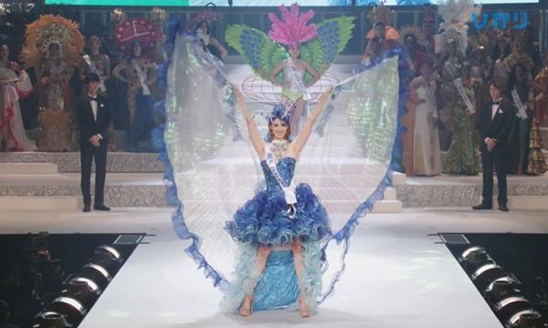 Người đẹp Venezuela đăng quang Miss International 2018 - 16