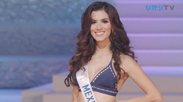 Người đẹp Venezuela đăng quang Miss International 2018 - 11