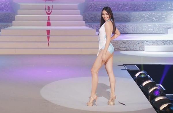 Người đẹp Venezuela đăng quang Miss International 2018 - 9