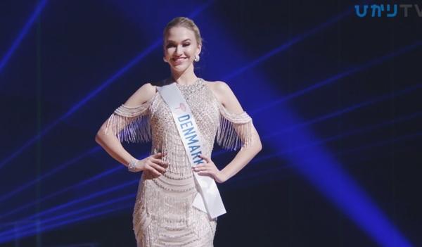 Người đẹp Venezuela đăng quang Miss International 2018 - 7