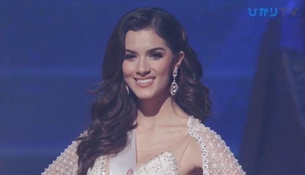 Người đẹp Venezuela đăng quang Miss International 2018 - 5