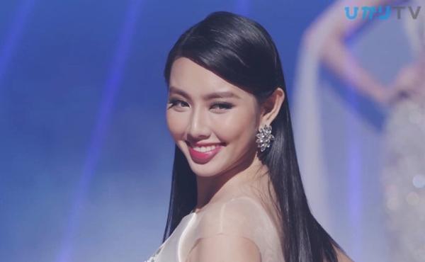 Người đẹp Venezuela đăng quang Miss International 2018 - 3