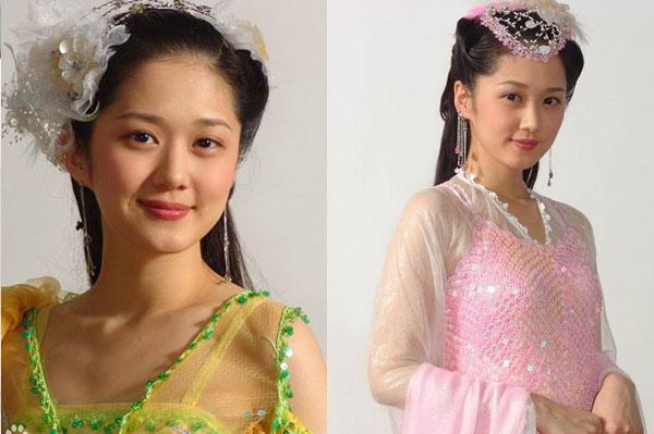 Đến giai đoạn sau khi thành danh tại Hàn Quốc, Jang Na Ra tấn công thị trường Trung Quốc. Công chúa bướng bỉnh là bộ phim đã mang đến thành công cho cô, mở đường cho sự nghiệp diễn xuất tại đất nước tỷ dân này.