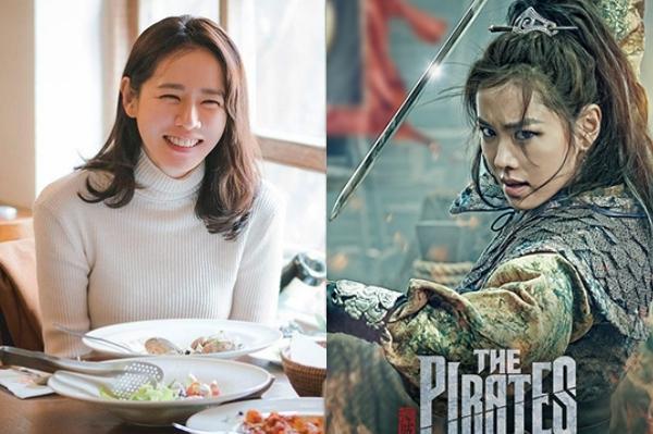Sau Tuyết tháng tư, Son Ye Jin xuất hiện trên màn ảnhvới các nhân vật đa dạng hơn. Từ bà trùm giang hồ cho đến nữ cướp biển... Cô cũng nhận được nhiều giải thưởng điện ảnh trong giai đoạn 10 năm, từ 2004 - 2014. Dùvào bất cứ vai diễn nào, Son Ye Jin cũng luôn được nhận xét là trẻ trung, xinh đẹp.Năm 2018, Son Ye Jin trở lại màn ảnh với một phim truyền hình, hai phim điện ảnh. Các nhân vật của cô lúc này đều là những người phụ nữ trưởng thành. Khi lên phim, trông Son Ye Jin vẫn trẻ trung hơn nhiều so với tuổi 36. Nhờ tên tuổi của Son Ye Jin, hiệu ứng của các bộ phim có cô tham gia đềutốt. Drama Chị đẹp mua cơm ngon cho tôi màSon Ye Jin hợp tác cùng Jung Hae In đã trở thành hiện tượng của năm nay.