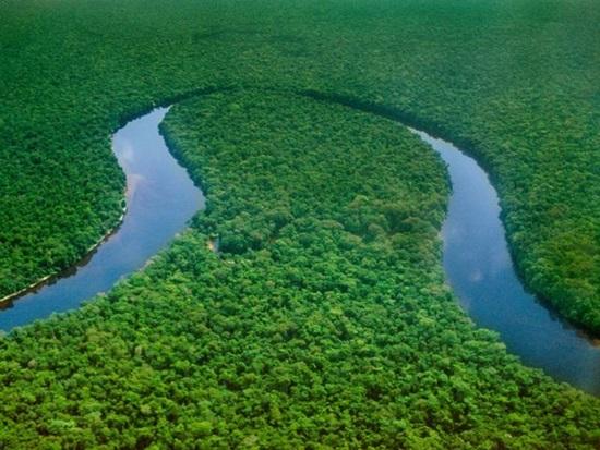 Bạn biết gì về những con sông nổi tiếng trên thế giới? - 2