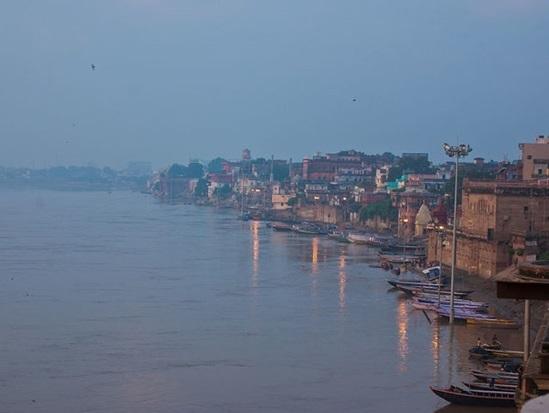 Bạn biết gì về những con sông nổi tiếng trên thế giới? - 3