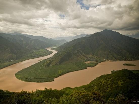 Bạn biết gì về những con sông nổi tiếng trên thế giới? - 4