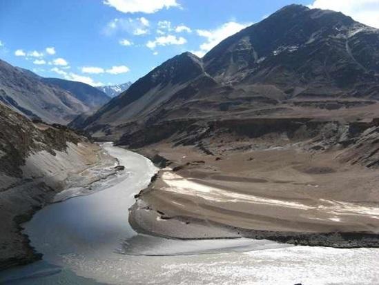 Bạn biết gì về những con sông nổi tiếng trên thế giới? - 5