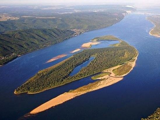 Bạn biết gì về những con sông nổi tiếng trên thế giới? - 6