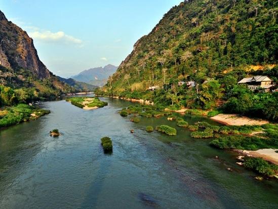 Bạn biết gì về những con sông nổi tiếng trên thế giới? - 7