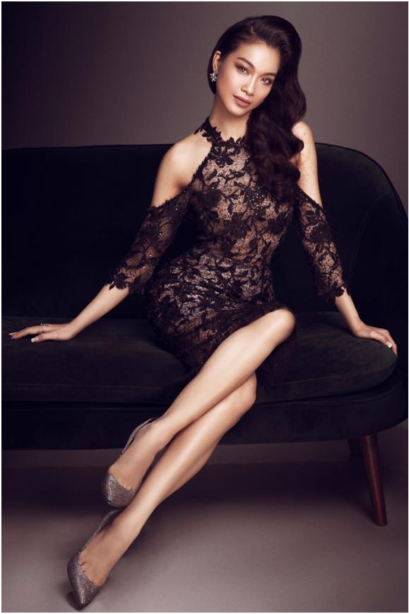 <p> Với sắc vóc cuốn hút và bề dày kinh nghiệm lẫn thành tích như Á khôi 2 Phụ nữ thời đại qua ảnh, Á hậu 1 Hoa hậu Việt Nam thế giới, đồng thời là gương mặt quen thuộc của nhiều sàn diễn thời trang lớn nhỏ, Thùy Dung hứa hẹn là nhân tố có cơ hội tỏa sáng tại cuộc thi năm nay.</p>