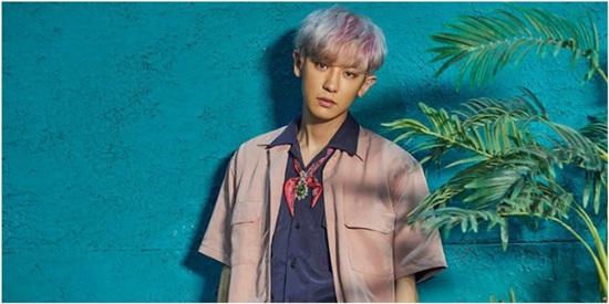 Bạn biết được bao nhiêu về mỹ nam Chan Yeol (EXO)? - 2