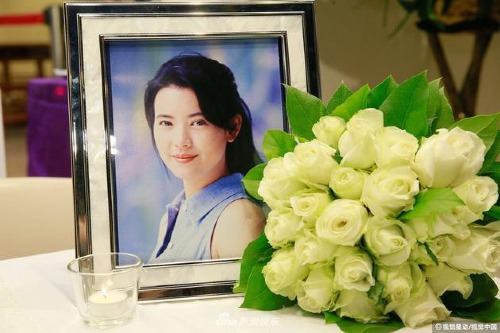 Lam Khiết Anh sẽ được hỏa táng vào sáng 15/11.