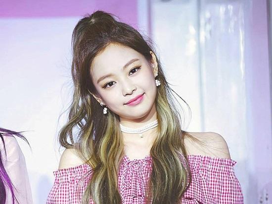 Bạn biết gì về nàng công chúa của Black Pink - Jennie - 6