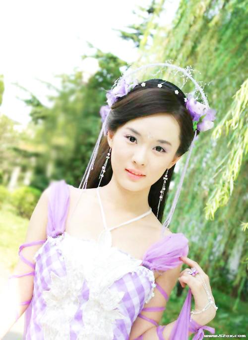 5 nàng công chúa đẹp nghiêng nước nghiêng thành trên màn ảnh Hoa ngữ