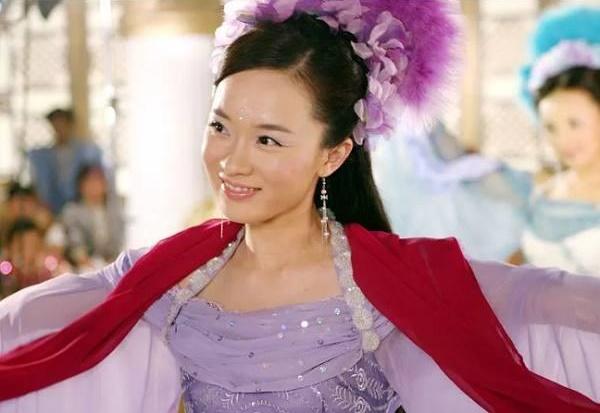 5 nàng công chúa đẹp nghiêng nước nghiêng thành trên màn ảnh Hoa ngữ - 1