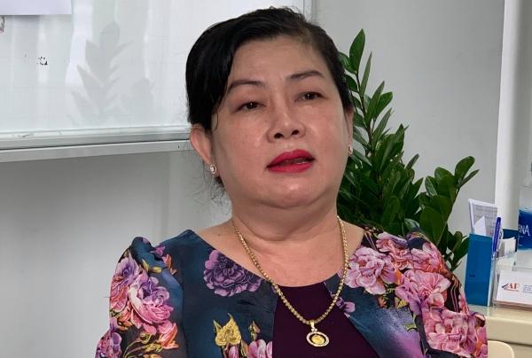 Bà Dung Bình Dương tiếp tục nói về vụ kiện với Kiều Minh Tuấn - An Nguy.