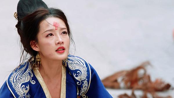 5 nàng công chúa đẹp nghiêng nước nghiêng thành trên màn ảnh Hoa ngữ - 3