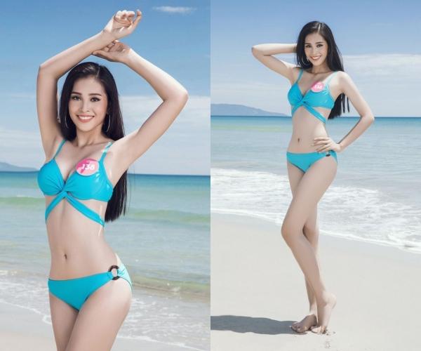Miss World đã bỏ thi bikini nhưng Tiểu Vy vẫn có cơ hội khoe body nóng bỏng - 4