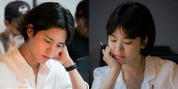 5 drama Hàn hứa hẹn sẽ gây sóng gió cuộc chiến rating trong tháng 11 này - 4