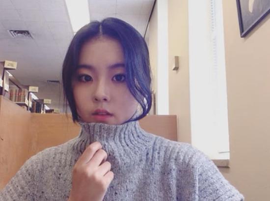 Nhận dạng idol Hàn qua anh chị em ruột (2) - 5