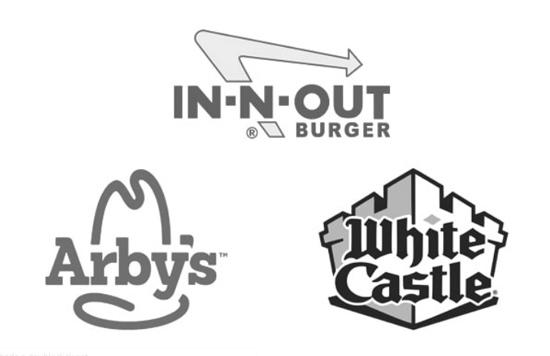 Đọ trí nhớ màu sắc logo các thương hiệu - 5