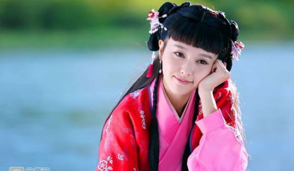 Diễn xuất gây tranh cãi của những nữ hoàng rating phim Trung Quốc - 6
