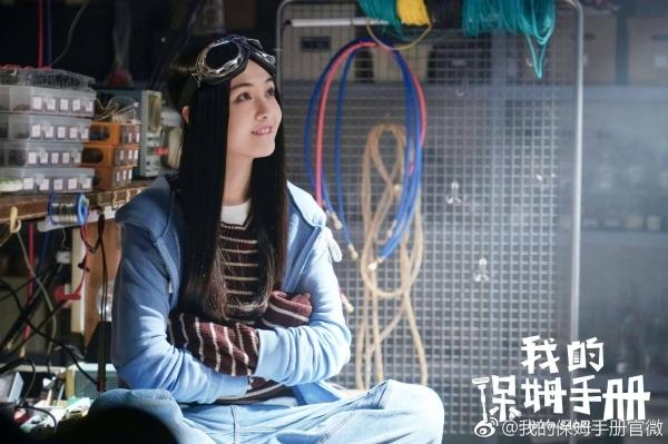 Diễn xuất gây tranh cãi của những nữ hoàng rating phim Trung Quốc - 4