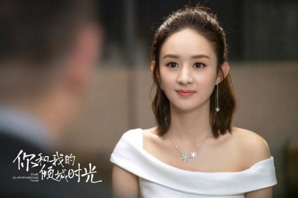 Diễn xuất gây tranh cãi của những nữ hoàng rating phim Trung Quốc