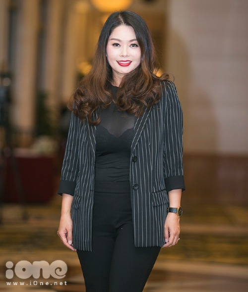 Diễn viên Thanh Túvào vai bà Mỹ - mẹ của An. Thanh Tú chia sẻ, đây là mô típ vai mà cô thường được nhận.