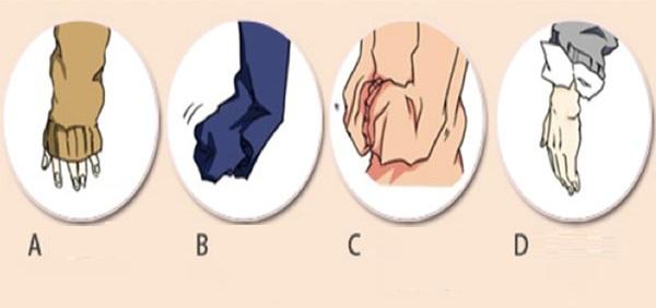 Trắc nghiệm: Giải mã tình yêu của bạn qua cách giữ ấm đôi tay khi trời trở lạnh