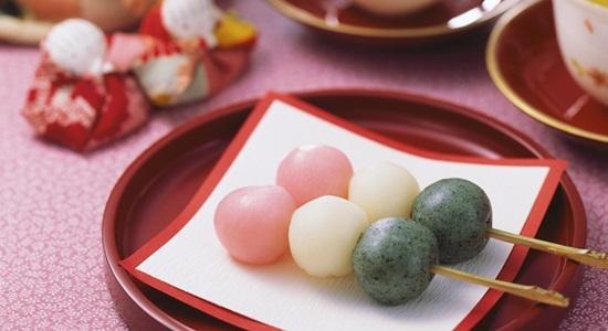 Tên gọi những chiếc bánh xinh đẹp này là gì?