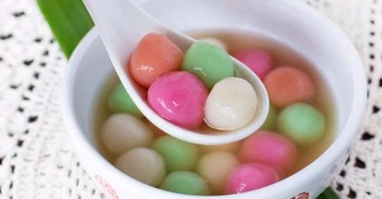 Tên gọi những chiếc bánh xinh đẹp này là gì? (3) - 2