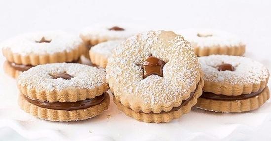 Tên gọi những chiếc bánh xinh đẹp này là gì? (2) - 3