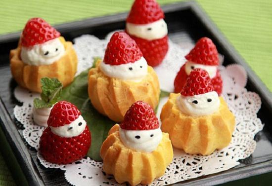 Tên gọi những chiếc bánh xinh đẹp này là gì? (2) - 8