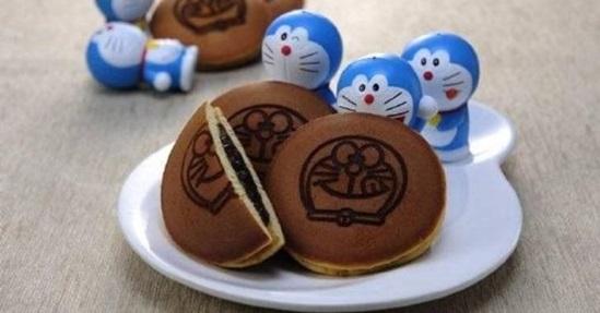 Tên gọi những chiếc bánh xinh đẹp này là gì? - 3