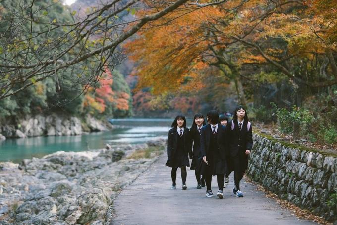 <p> Nếu cần tìm nét đẹp lãng mạn, sự an yên trong tâm hồn thì hãy tới với Nhật mùa này nhé.</p>