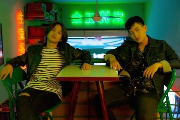Chủ nhân của HongKong1 - Trọng Tài và San Ji